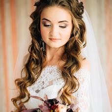 Wedding photographer Elena Ryabukhova (Mathreshka). Photo of 28.01.2017