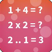 فواكه الرياضيات - تدريب مهارات الرياضيات APK