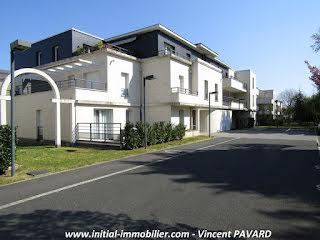 Appartement Saint-Cyr-sur-Loire (37540)