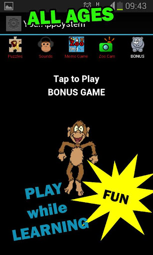 Animal Zoo Games