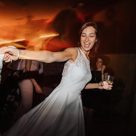 Fotógrafo de bodas Jesús María Vielba Izquierdo (jesusmariavielb). Foto del 23.08.2017