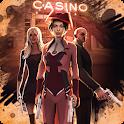 Resident Gang: Casino Hero icon