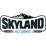 Logo for Skyland Ale Works