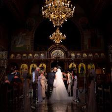 Wedding photographer Aleksey Kirsch (Kirsch). Photo of 29.05.2018