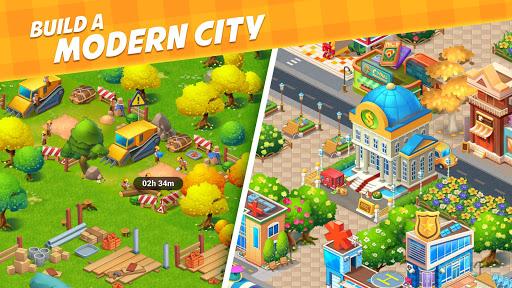 Farm City : Farming & City Building apkdebit screenshots 13