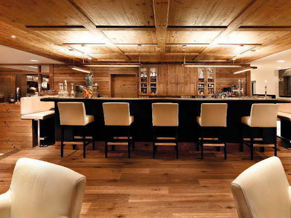 Golf Ski Resort Grand Tirolia