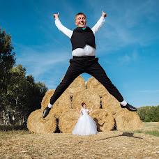 Wedding photographer Evgeniy Semenychev (SemenPhoto17). Photo of 10.09.2018
