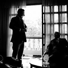 Wedding photographer Esteban Jiménez (jimnez). Photo of 22.08.2018
