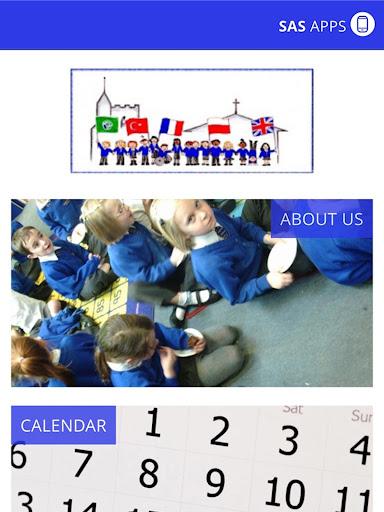 Hagbourne CE Primary School