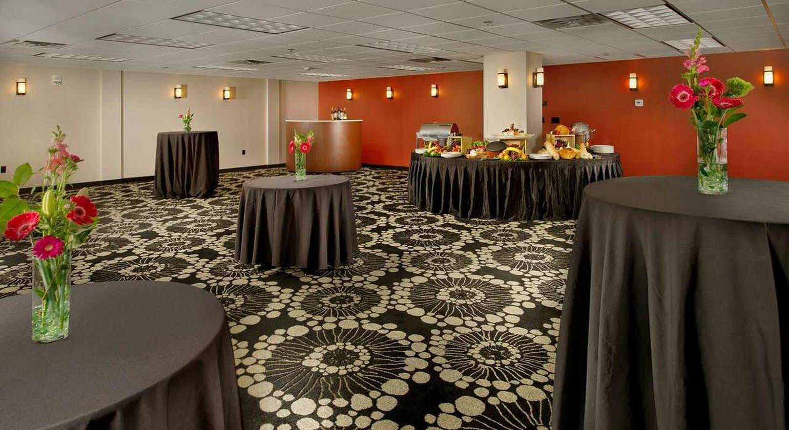 DoubleTree by Hilton Chattanooga