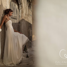 Wedding photographer Giorgos Galanopoulos (galanopoulos). Photo of 25.11.2016