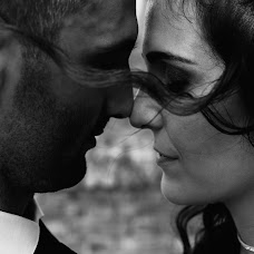 Fotografo di matrimoni Pierpaolo Cialini (pierpaolocialini). Foto del 15.10.2019