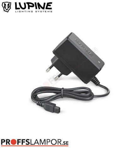 Tillbehör Batteriladdare Lupine Wiesel V5