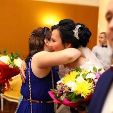 Wedding photographer Yura Polyarush (YPYP). Photo of 09.02.2018