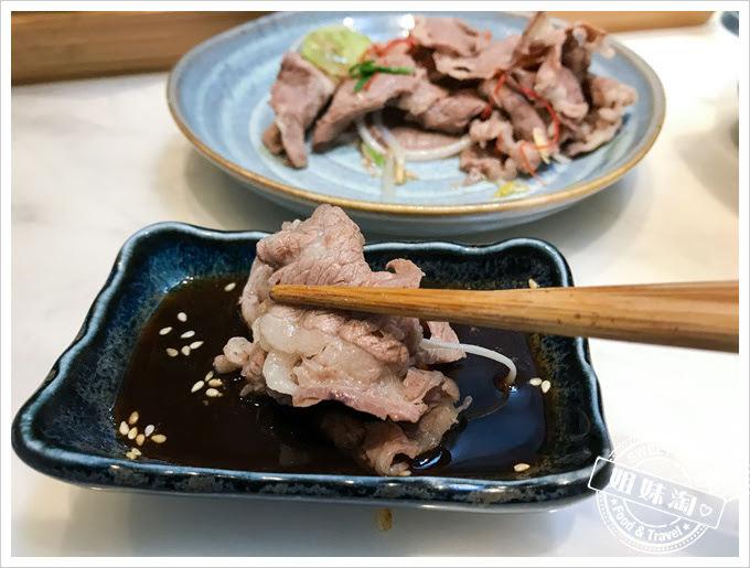熨斗目花珈琲豚鍋