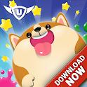 Bubble Animals: Puzzle Pop icon