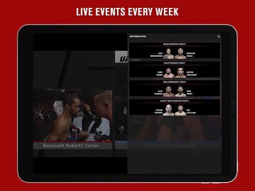UFC screenshot 8