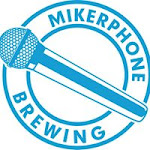 Logo of Mikerphone  The Reflex
