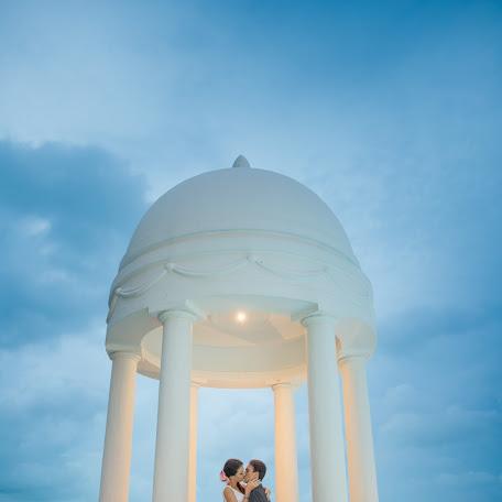 Wedding photographer davi nascimento (nascimento). Photo of 23.06.2017