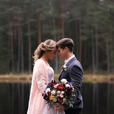 Wedding photographer Alena Antropova (AlenaAntropova). Photo of 09.01.2016