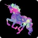 Unicorn Wallpaper – HD Backgrounds icon