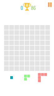 9x9 Puzzle - náhled