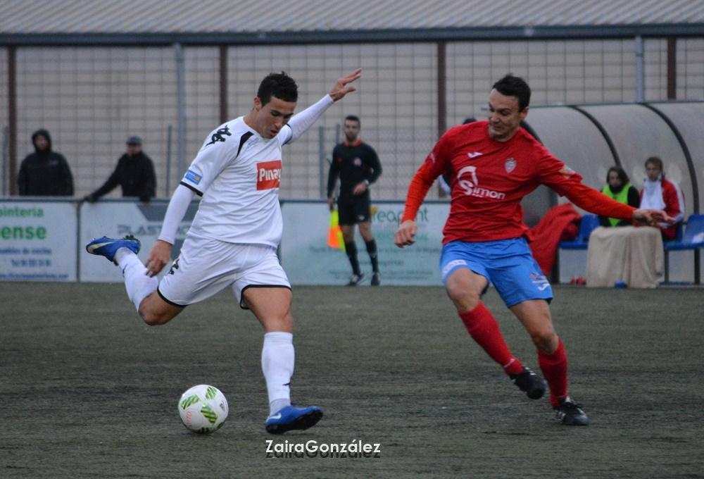 UD Rayo Ibense Ontinyent CF Zaira González