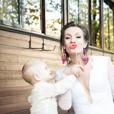Wedding photographer Anya Zdasyuk (zdasiuk). Photo of 15.04.2017
