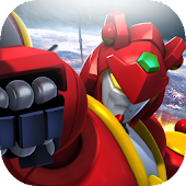Tải Game Armor Beast Arcade Fighting 2