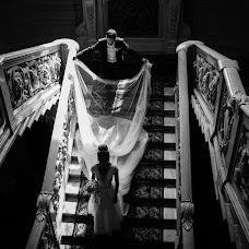 Wedding photographer Ivan Skulskiy (skulsky). Photo of 26.08.2017