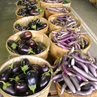 Smoky Eggplant Dip