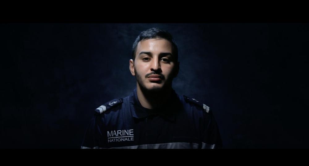 Yassin - Technicien aéronautique