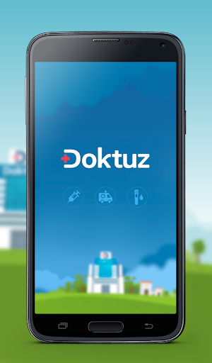 Doktuz screenshot 1