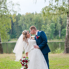 Wedding photographer Alesya Rutkovskaya (fotografvasilisa). Photo of 07.04.2017