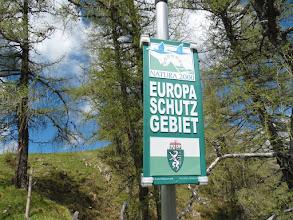 Photo: ...brižljivi austrijanci...