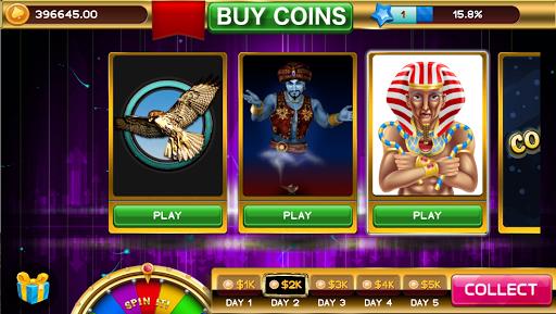 Aladdin Slots Games - Jackpot Casino Slot Machine apkmr screenshots 9