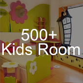 500+ Kids Room Decoration Designs