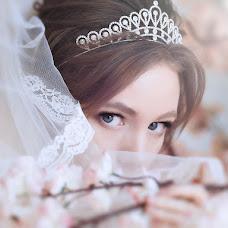 Wedding photographer Vyacheslav Vanifatev (sla007). Photo of 15.04.2018