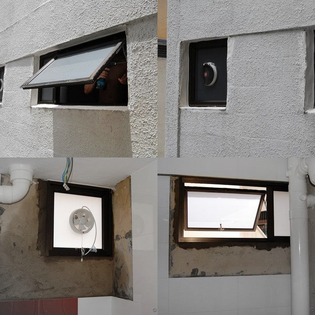 Design challenges february 2008 for Window design normal
