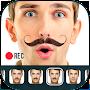 Mustache Photo Video Editor