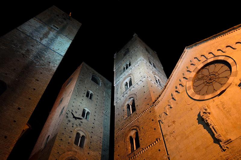 Albenga centro storico di Hesse