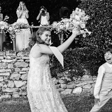 Wedding photographer Artur Pogosyan (Pogart). Photo of 21.11.2018