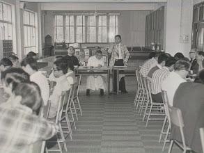 Photo: 中學部教務會議及彌撒05
