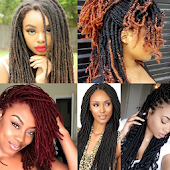 Dreadlocks hairstyles –New Hairstyles for women