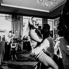 Wedding photographer Yura Danilovich (Danylovych). Photo of 20.01.2019