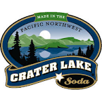 Logo for Crater Lake Soda Company