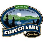 Logo of Crater Lake Soda Rootbeer