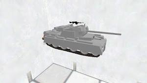 駆逐複合装甲付き