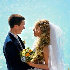 Wedding photographer Andrey Titaev (titaev). Photo of 16.05.2016