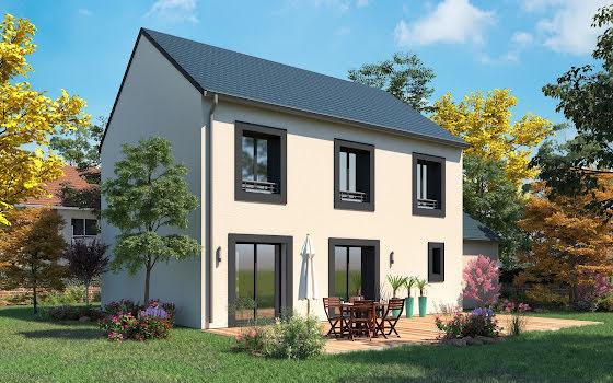 Vente maison 6 pièces 123,87 m2